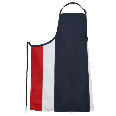 USA Flag Bib Apron