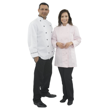 Chef Coats Men's / Unisex