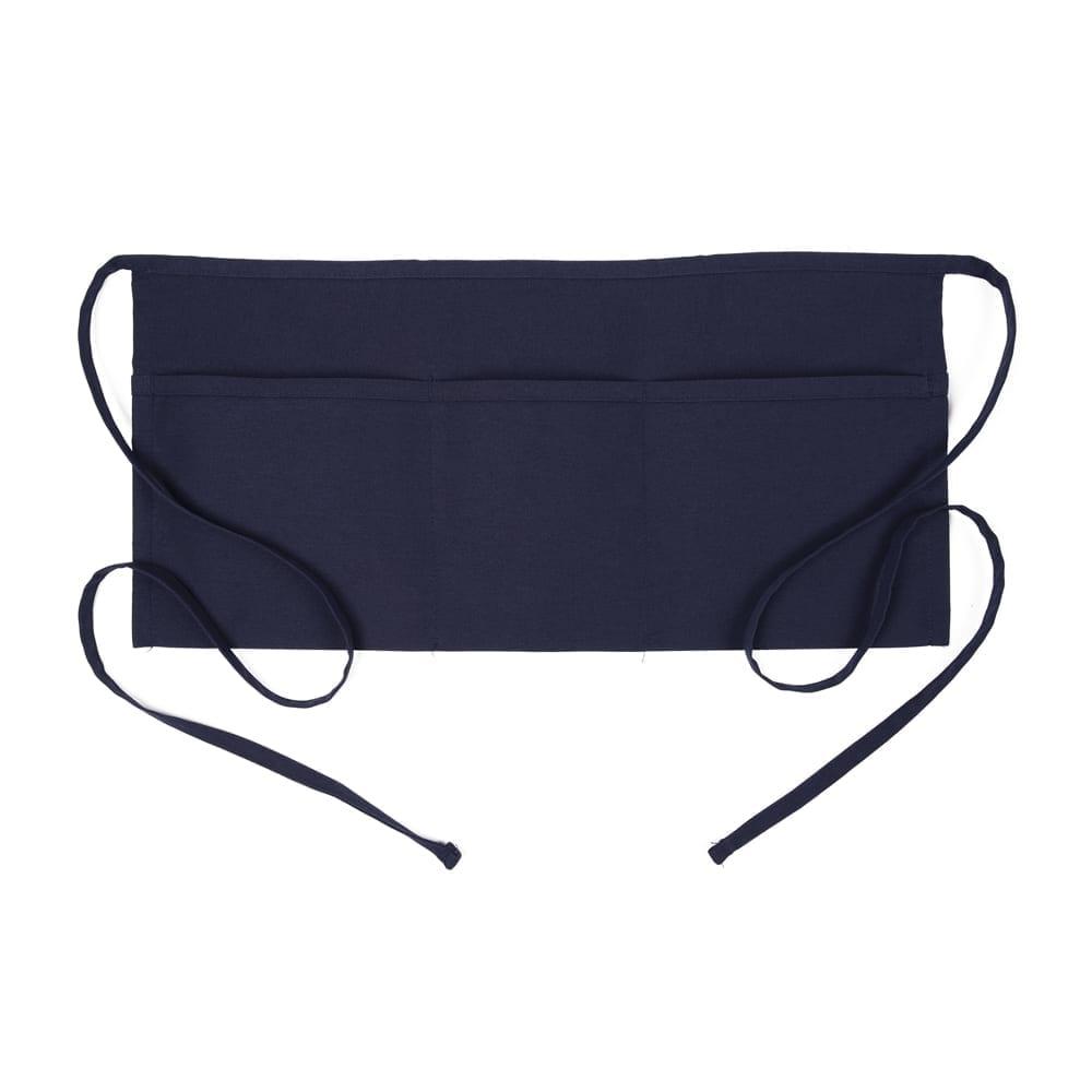 Navy Blue 3 Pocket Waist Apron