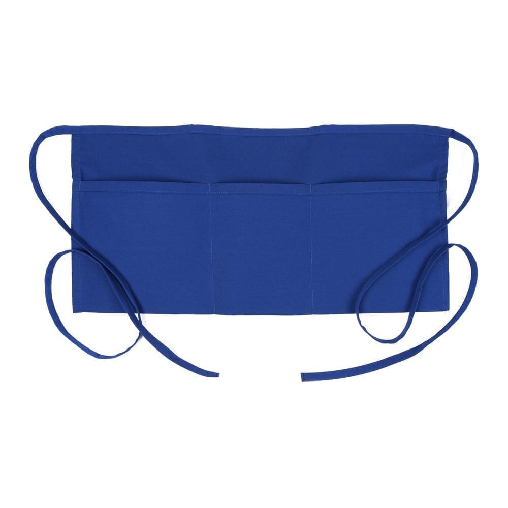 Royal Blue 3 Pocket Wasit Apron
