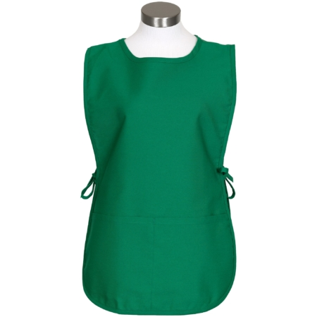 f12 cobbler apron kelly green