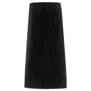 F24 Black Pinstripe