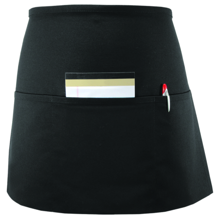 3 pocket long waist apron