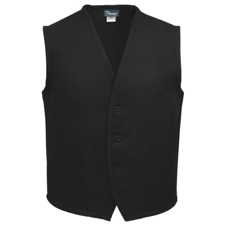 V65 Two Pocket Unisex Vest