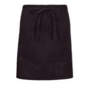 F28 Black and grey pinstripe
