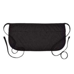 F9 Black Pinstripe