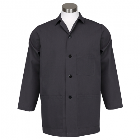 K73 Male Counter Coat Graphite