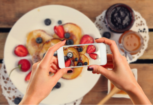 How Instagram Is Changing the Restaurant World