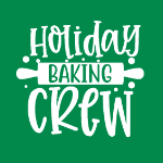 Holiday Baking Crew