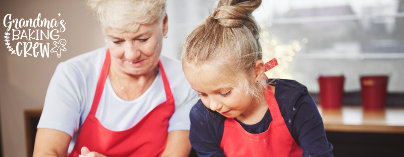 Grandma's Baking Crew
