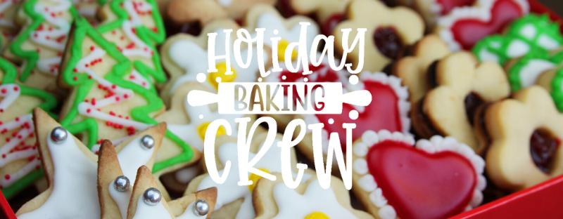 Holiday Baking Crew