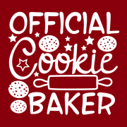 Official Cookie Baker 1000