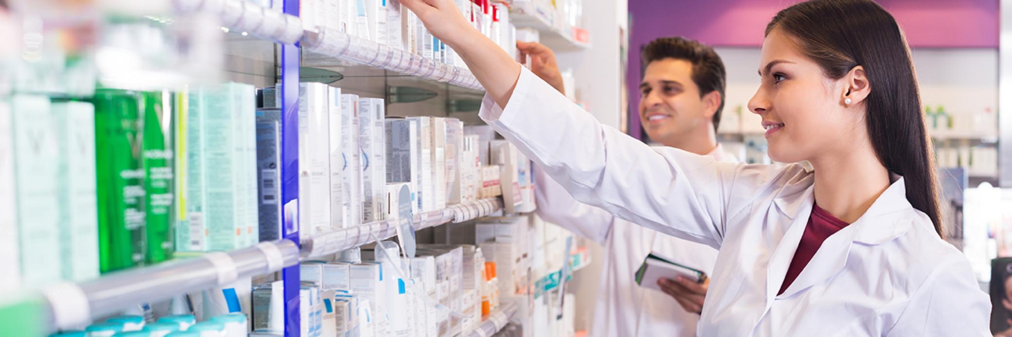Pharmacy Lab Coats