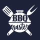 Father's Day BBQ Master Apron