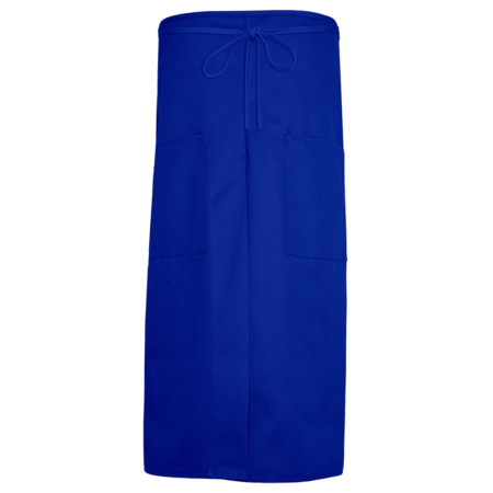 F55 2 pocket bistro apron