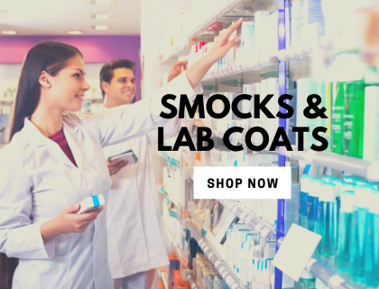 Smocks & Lab Coats