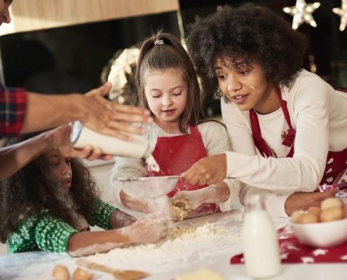 Holiday Baking Traditions