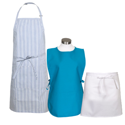 Clearance Aprons